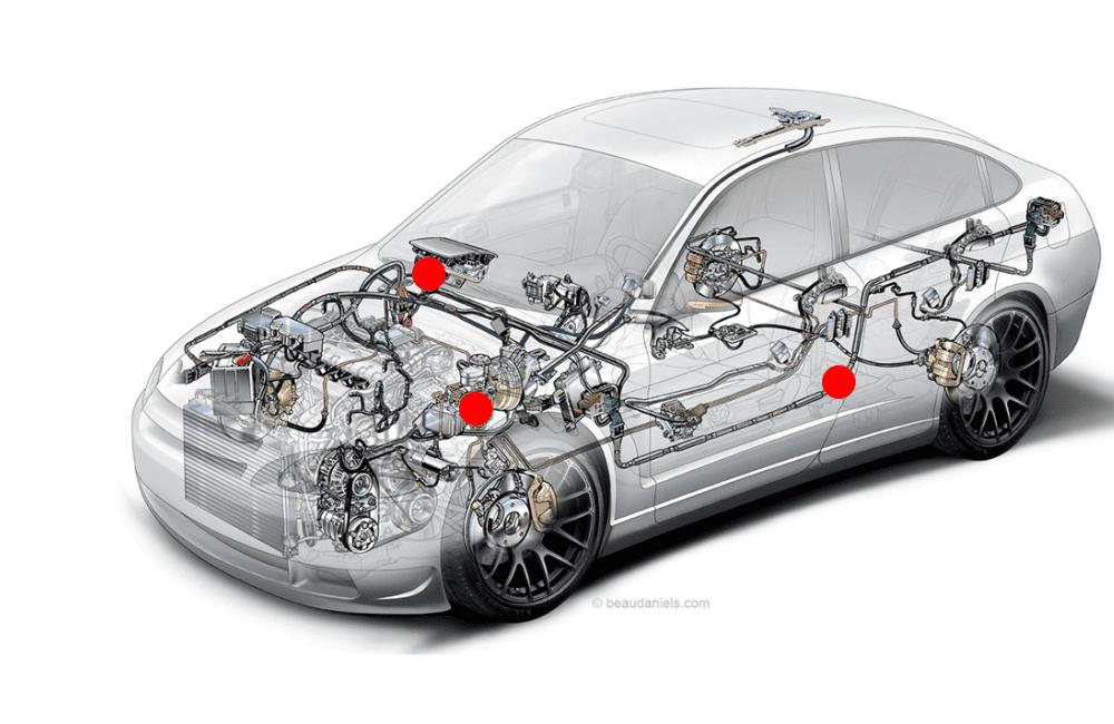 Diagnoza, reparatii electrice auto
